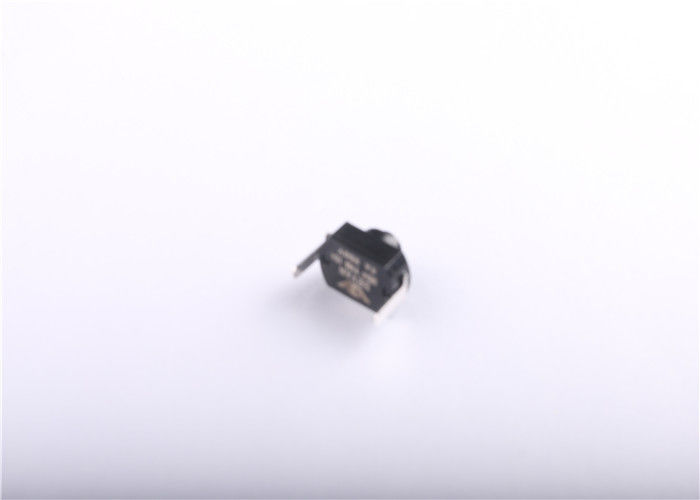 125V Micro Momentary Push Button Switch , Micro Switch Push Button Smd